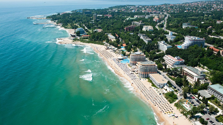 фото болгарии летом почему нет