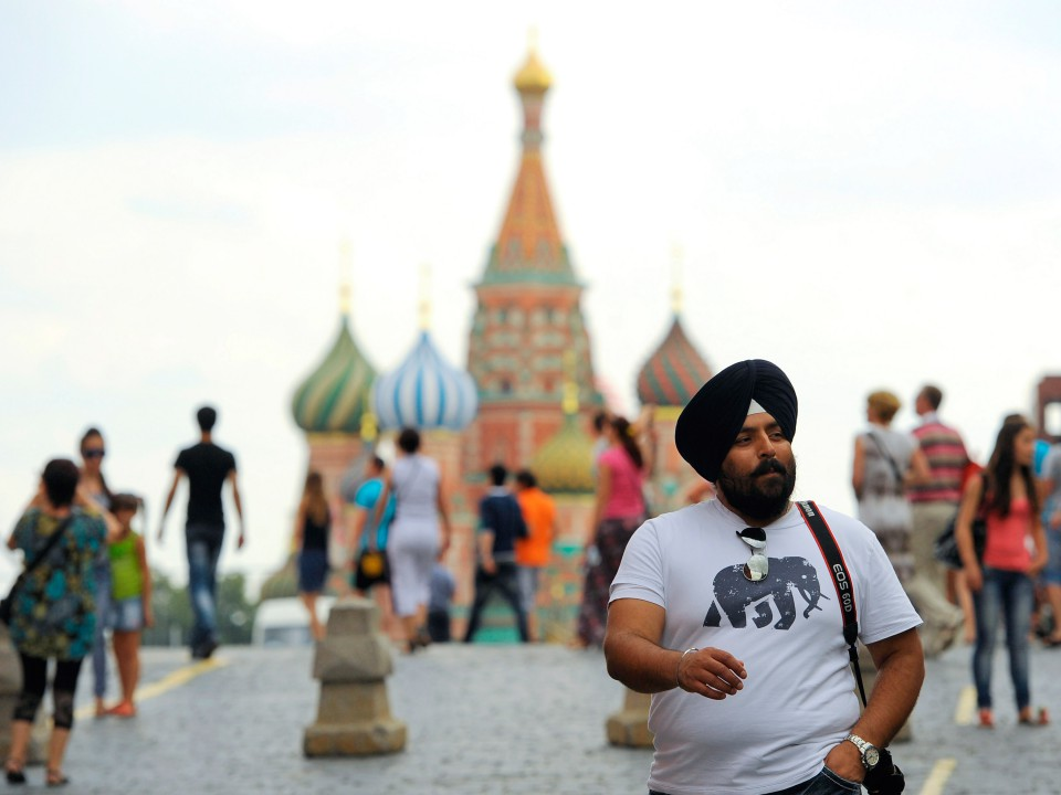 Нужна ли мед страховка иностранцу в россии